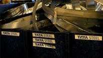Tata Steel registers profit of Rs 921.09 crore in Q1