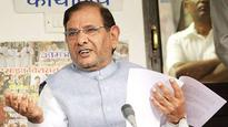 EC gives Sharad Yadav more time