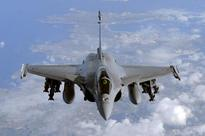 Political wrap: India agrees to buy 36 Rafale jet from France's Dassault Aviation