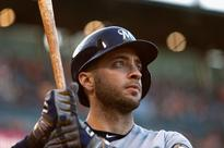 Video: Ryan Braun was called out for batting out of order