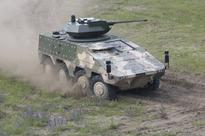 Lithuania signs first contract for Boxer IFV