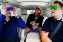 Apple Music sets Aug. 8 as new release date for 'Carpool Karaoke'
