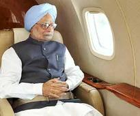 Rajasthan Home Minister abuses Manmohan Singh, Congress condemns