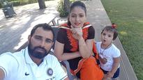 Mohammed Shami claims wife Hasin Jahan lied in marriage certificate, ticked 'bachelor' box