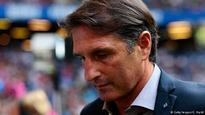 Bundesliga: Hamburg chief coy over Labbadia future