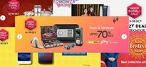 Snapdeal Unbox Diwali Sale: 10 Awesome Deals You Should Not Miss!