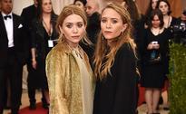 The Olsen Twins Seemed Like Fun At The 2016 Met Gala