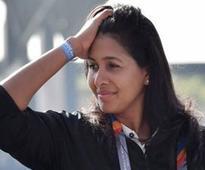 Anju to launch bid to claim Athens Olympics medal