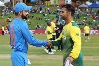 Live: Proteas win toss, put India in to bat in Centurion T20I