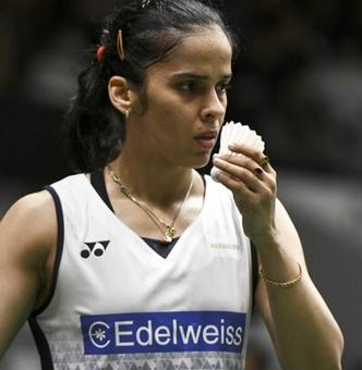India Open: Prannoy forced to play with foot corns; Saina, Sindhu win