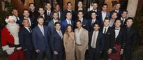 'The Bachelorette' recap: Bring on the men