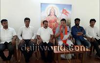 Mangaluru: Let Ivan become Hindu to hold Deepavali fest at Kadri temple-VHP