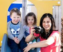 TV3 star Lucy Kennedy would 'always leave door to return to RTE slightly ajar'