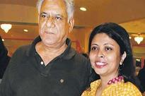 After 26 years of marriage, Om Puri separates from Nandita Puri