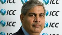 Shashank Manohar to continue as ICC chairman until June 2018