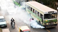 Bombay High Court takes civic body to task over polluting vehicles