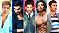 From Varun Dhawan to Tiger Shroff: 5 stars and their 10 films to watch out for