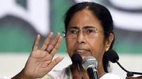 GST an epic blunder: Mamata