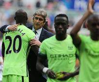 Premier League roundup: Manchester City make CL with draw, Arsenal win to finish above Spurs