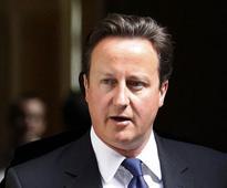 David Cameron announces resignation after U.K votes to leave EU