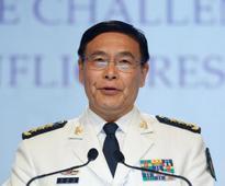 China admiral warns freedom of navigation patrols could end