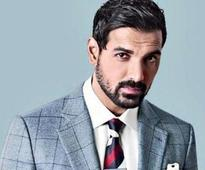 John Abraham: Small screen reaches out to more people