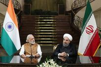 Iran, India to boost bilateral ties