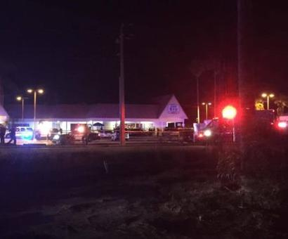 2 killed, dozens injured in shootout at Florida nightclub