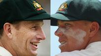 Australia batsman Adam Voges, bowler Xavier Doherty retire