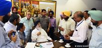 Parkash Singh Badal Announces 50% Subsidy On Shrimp Production In The State