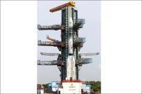INSAT-3DR placed into orbit