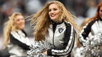 NFL cheerleaders scoring victories in lawsuits
