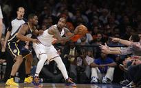 Knicks dig in, force Game 6