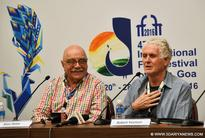Master Class is an excellent learning experience at 47th IFFI for students and young filmmakers
