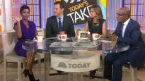 Tamron Hall mourns Prince: 'I've lost one of my best friends'