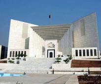 SC dismisses appeals against military courts