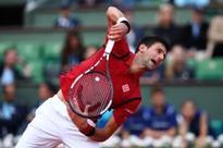 Djokovic angered by Olympic health warnings