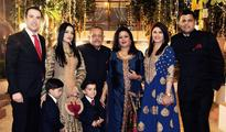 Pregnant Celina Jaitly rushes to India after her father's death - News