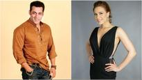 These 5 signs show that Salman Khan and Iulia Vantur might confirm their relationship soon!