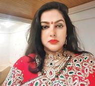 I Am An Innocent Yogini, Says Mamta Kulkarni Implicated In Drugs Case