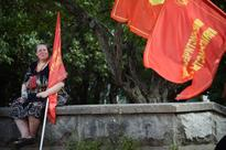 Generation X-Soviet: young Russians conflicted over past