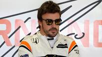Will Fernando Alonso leave McLaren in 2018?