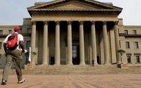 SA universities drop in global ranking