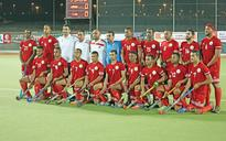 Oman to compete in Round 2 of Hockey World League