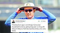 Social media stars 2016: Top 20 tweets of Virender Sehwag that left us in splits