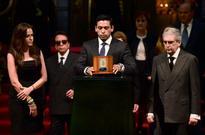Mexico bids farewell to late singer Juan Gabriel