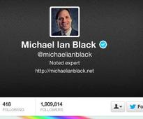 Dos Equis Paid Comedian Michael Ian Black For A Tweet, Chaos Ensued