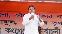 Ahead of TMC Patna rally, Mukul Roy meets Lalu Prasad Yadav