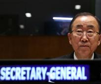 Surgical strikes: UN chief Ban Ki-moon offers to mediate between India, Pakistan