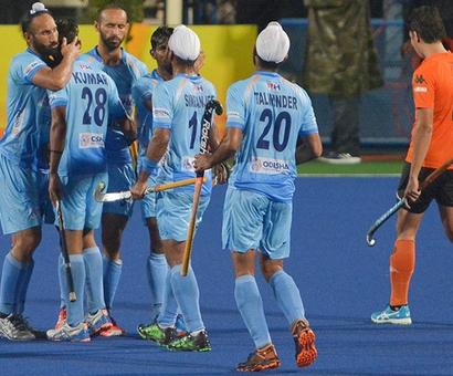 Sports Shorts: India maul Malaysia to stay afloat in Azlan Shah Cup